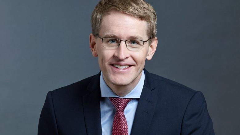 CDU Schleswig-Holstein / Laurence Chaperon
